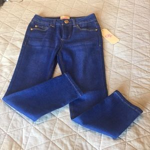 GB girls jeans size 6